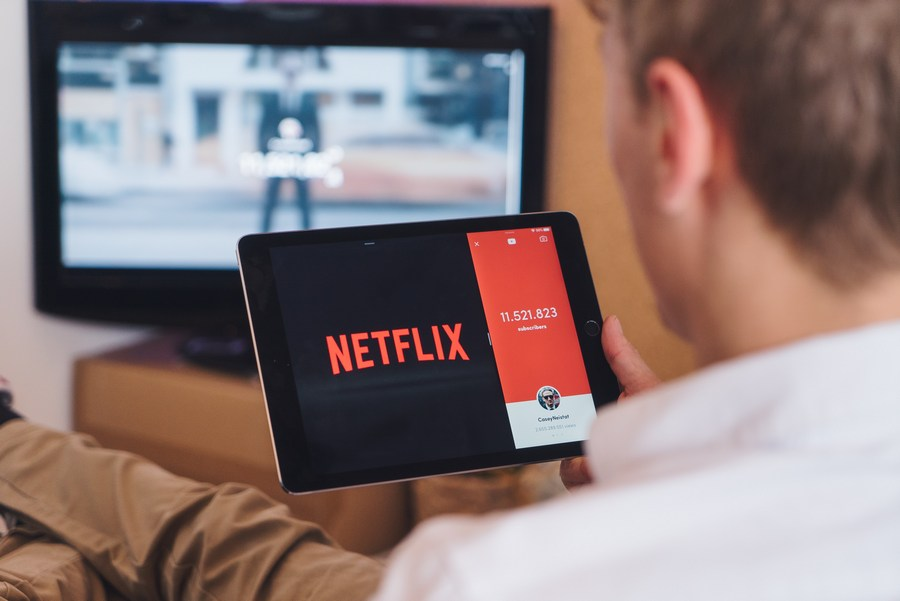 Slik får du tilgang til amerikansk Netflix
